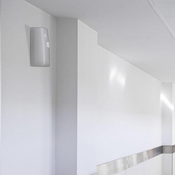 Powershot Hallway Image