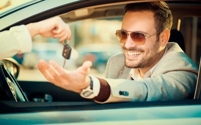 How Automotive Showrooms Can Benefit from Scent Marketing