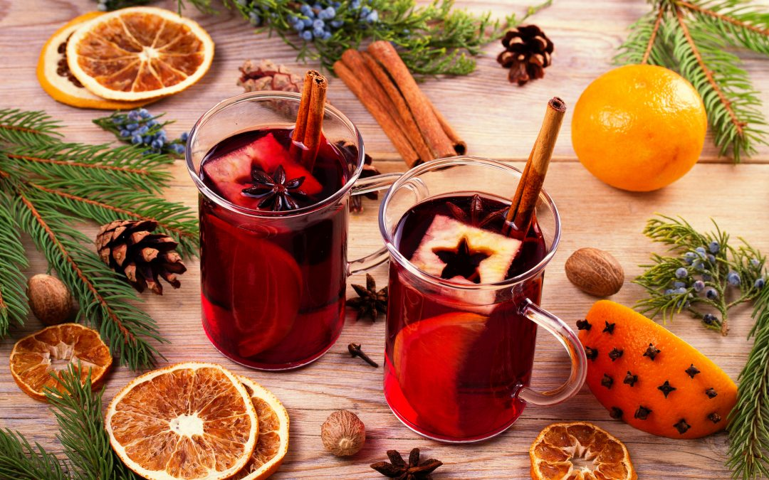 Scent Marketing with Festive Holiday Fragrances