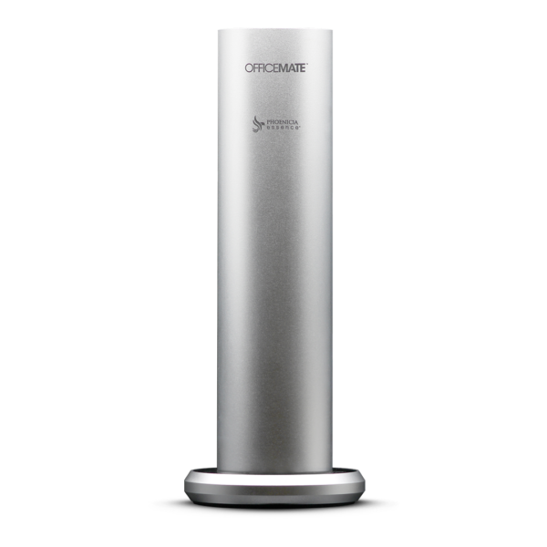 OfficeMate Diffuser Image Silver